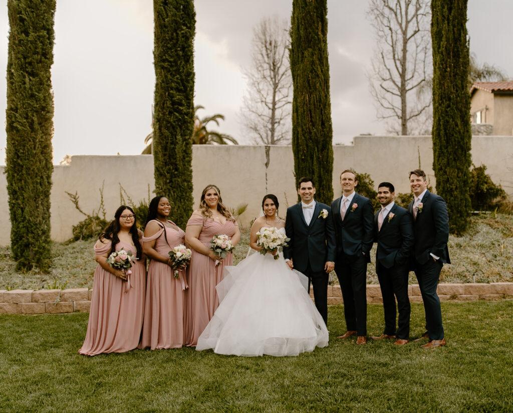 Jasmine and Jeremy Wedding Preview Photos-49